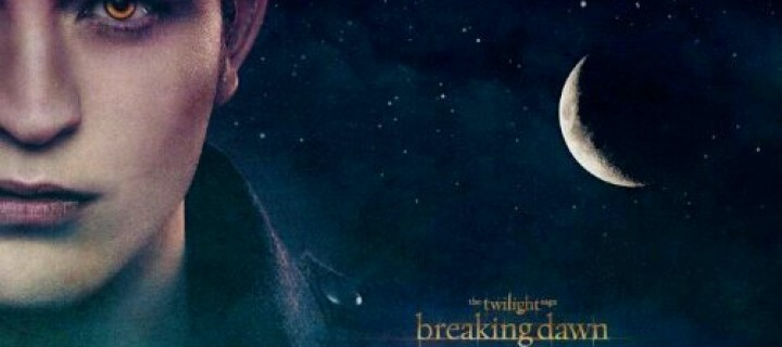 «Breaking Dawn Part 2» Forever mediocre.-