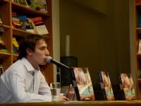 Ariel Edelstein: La nueva voz de la Literatura Argentina