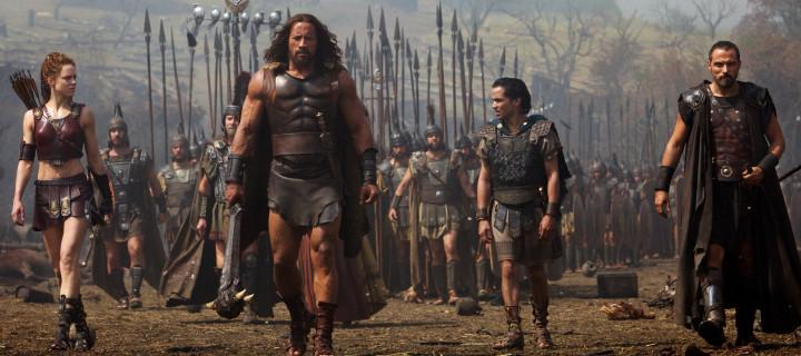 """Hércules: El estreno que dará batalla a """"Relatos Salvajes"""""""