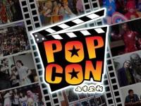 Anticipo Evento PopCon (Convención de Cine y Series) 2014