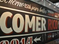 Resumen Feria Masticar 2014