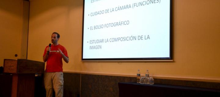 Esteban Mazzoncini: Tips para Fotografías en Viaje #RedViajAR