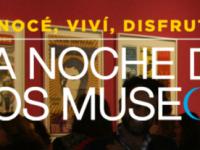 Adelanto «La Noche de los Museos»
