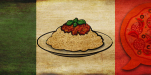 Nonna Raffaela: Comida Italiana en Mar del Plata