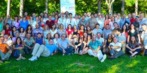 Más de 120 personas asistieron al Primer Encuentro Nacional de Reservas Naturales Privadas
