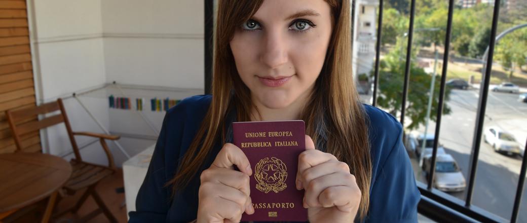 Cómo tramitar la Ciudadanía Italiana