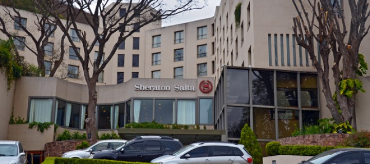 Review del Hotel Sheraton Salta