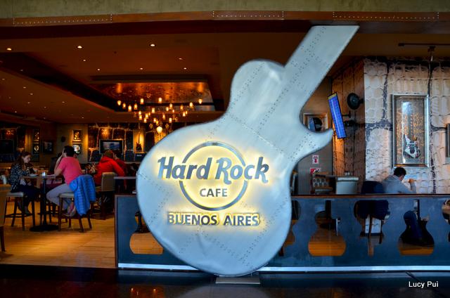 Hard Rock AEP