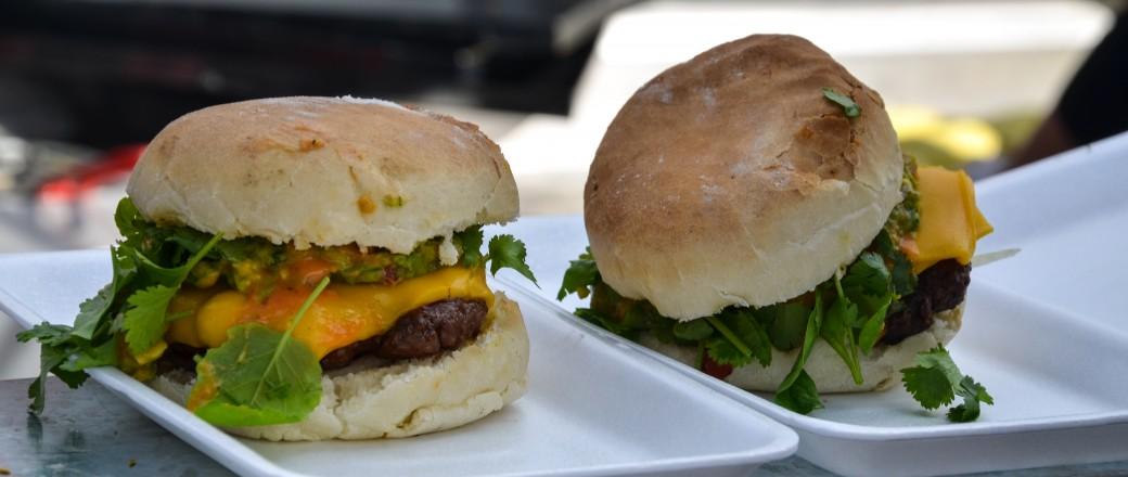 Burgerfest 2016