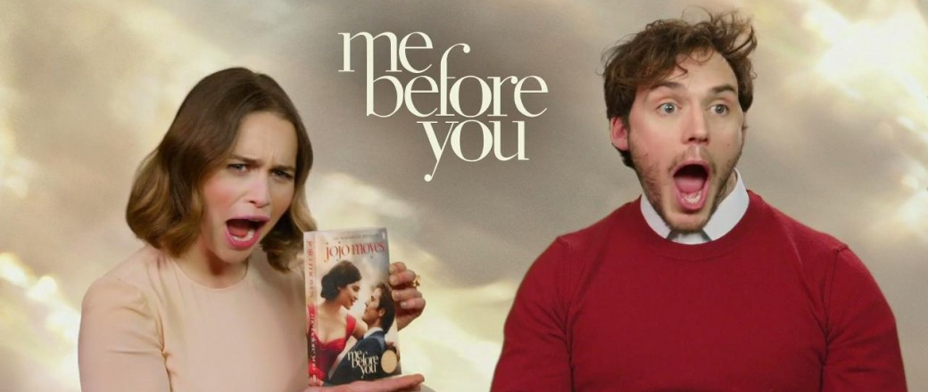 Avant Premiere y crítica Me Before You