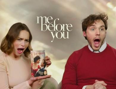 Avant Premiere y crítica Me Before You